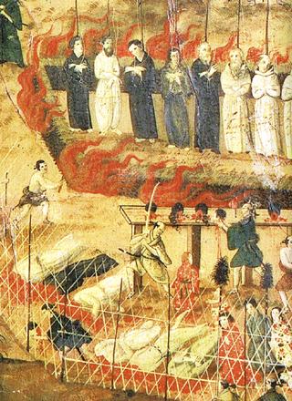 glaubten die chrosten im mittelalter an gott